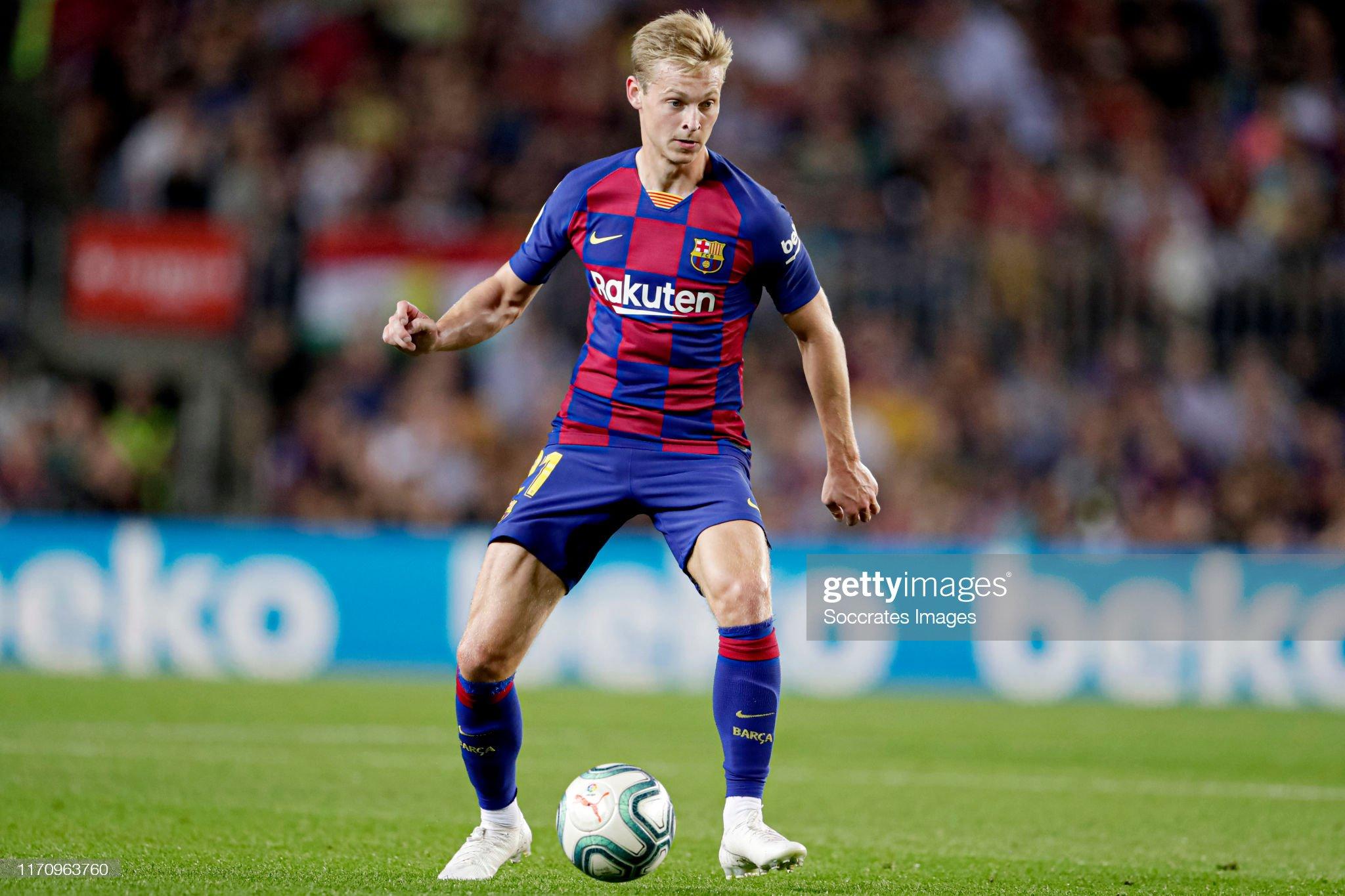 صور مباراة : برشلونة - فياريال 2-1 ( 24-09-2019 )  Frenkie-de-jong-of-fc-barcelona-during-the-la-liga-santander-match-picture-id1170963760?s=2048x2048