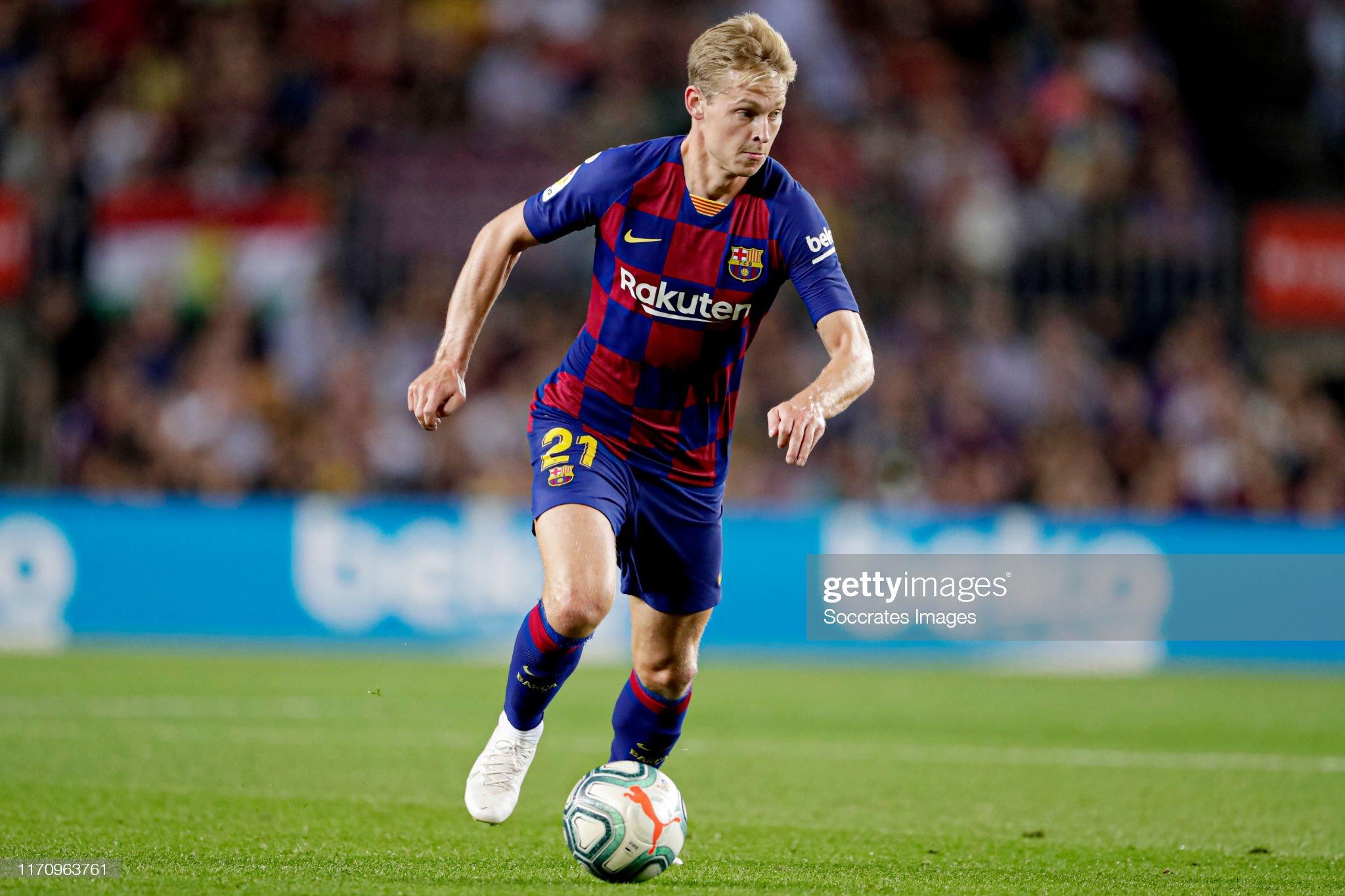 صور مباراة : برشلونة - فياريال 2-1 ( 24-09-2019 )  Frenkie-de-jong-of-fc-barcelona-during-the-la-liga-santander-match-picture-id1170963761?s=2048x2048