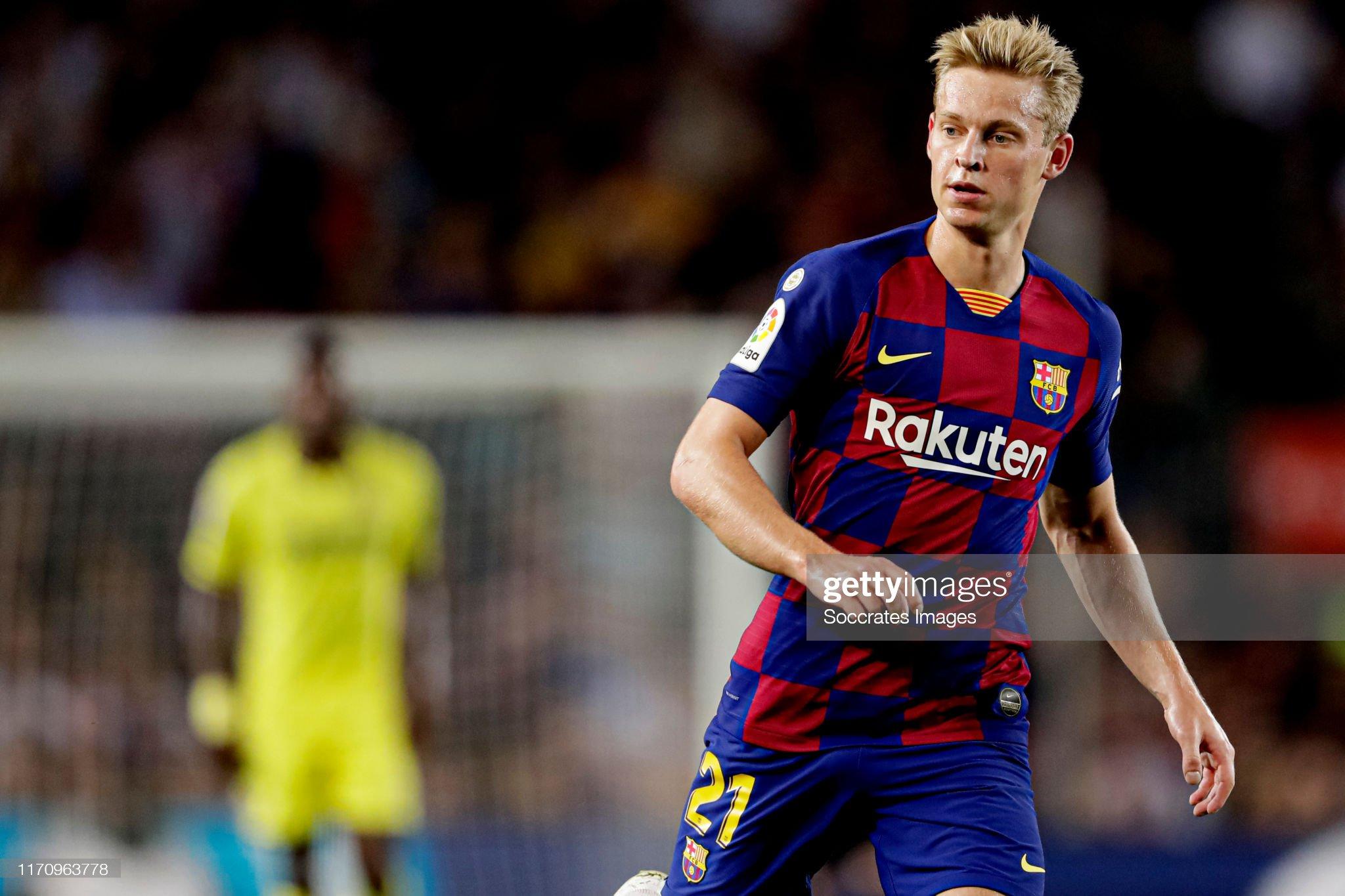 صور مباراة : برشلونة - فياريال 2-1 ( 24-09-2019 )  Frenkie-de-jong-of-fc-barcelona-during-the-la-liga-santander-match-picture-id1170963778?s=2048x2048
