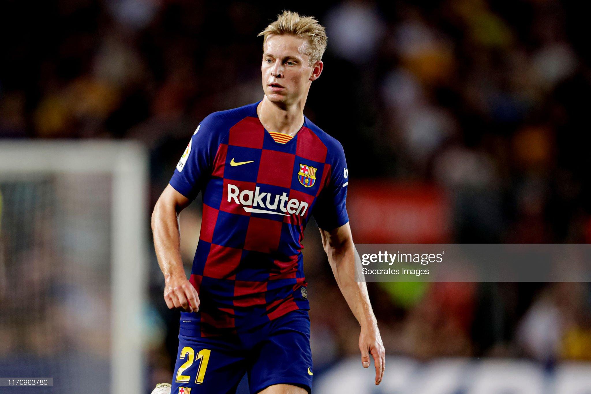 صور مباراة : برشلونة - فياريال 2-1 ( 24-09-2019 )  Frenkie-de-jong-of-fc-barcelona-during-the-la-liga-santander-match-picture-id1170963780?s=2048x2048