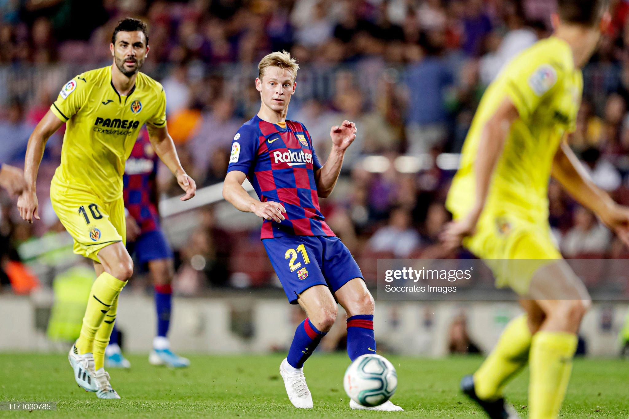 صور مباراة : برشلونة - فياريال 2-1 ( 24-09-2019 )  Frenkie-de-jong-of-fc-barcelona-during-the-la-liga-santander-match-picture-id1171030785?s=2048x2048