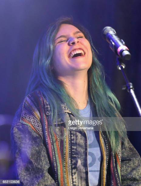 Frenship performs onstage at the Pandora Party during 2017 SXSW Conference and Festivals at The Gatsby on March 13 2017 in Austin Texas