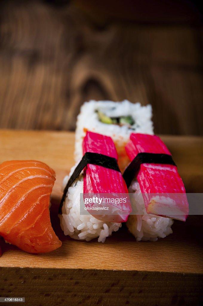 Tasty oriental