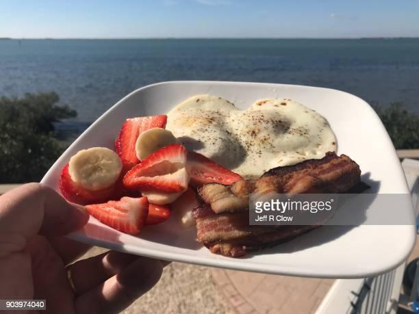 Fresh Bay Breakfast Too