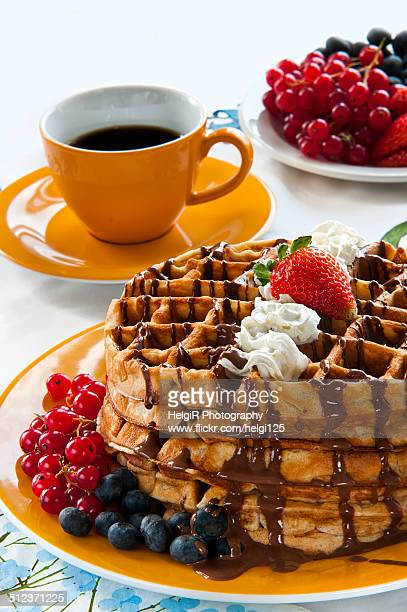 Fresh Breakfast