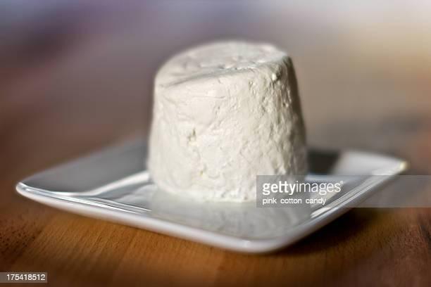 Chèvre frais au fromage de Chèvre