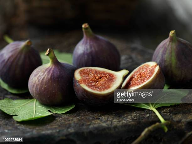 fresh figs - ripe stock pictures, royalty-free photos & images