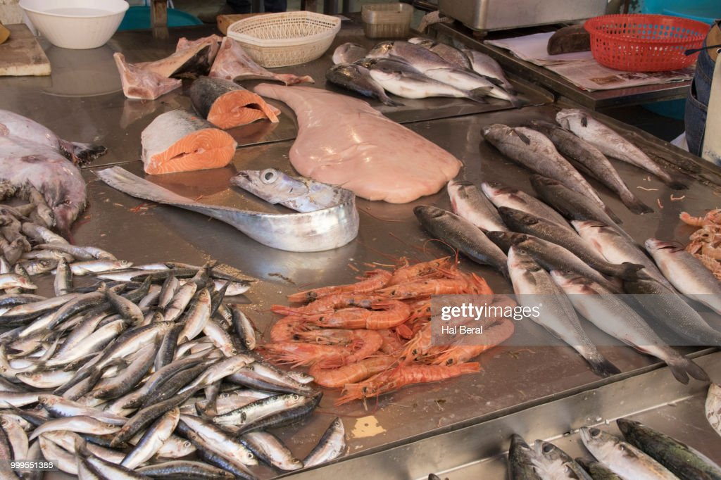 Fresh Fish And Seafood For Sale In The Syracuse Public