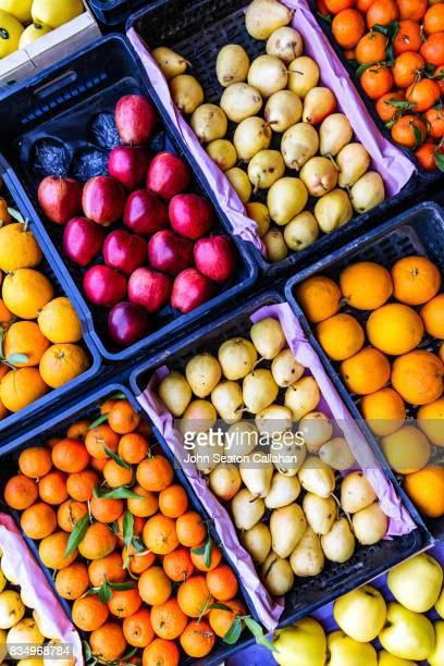 Fresh Fruit in Annaba