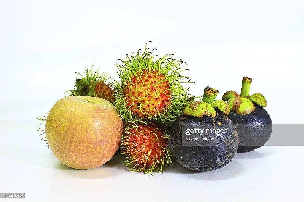 fresh fruit : Stock Photo