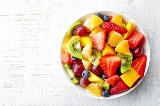 Fresh fruit salad 476953636