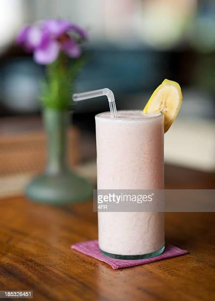 Fresh Fruit Shake (XXXL)