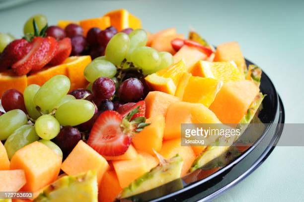 Fresh Fruit Tray