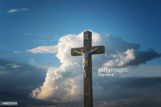 fresh jesus - religion stock-fotos und bilder
