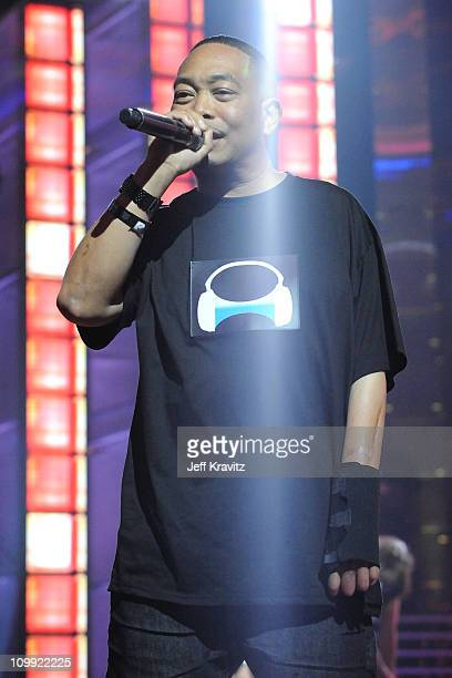 Fresh Kid Ice of 2 Live Crew performs onstage at the 2010 Vh1 Hip Hop Honors at Hammerstein Ballroom on June 3 2010 in New York City