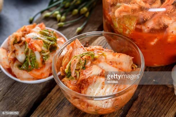Fresh Kimchee