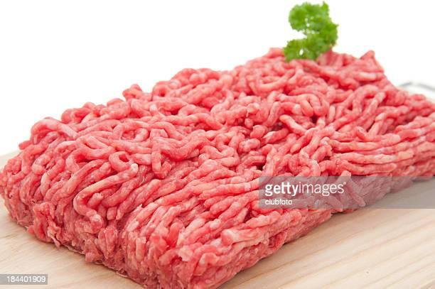 Fresca lean la carne picada
