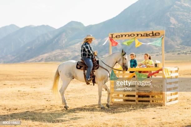 Fresh Lemonade for Sale