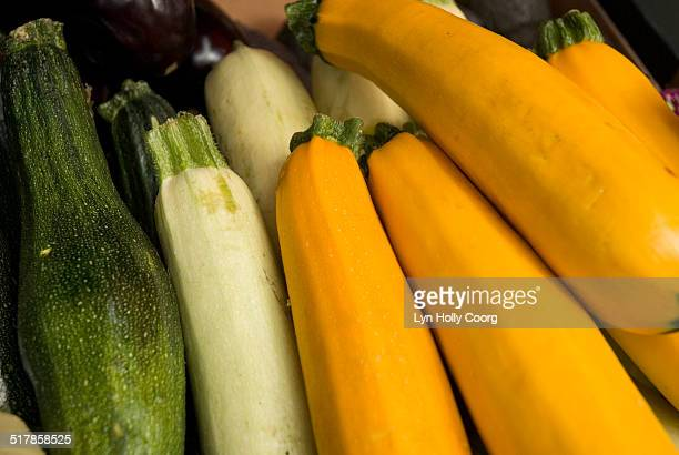 fresh produce at marketplace - lyn holly coorg stock pictures, royalty-free photos & images