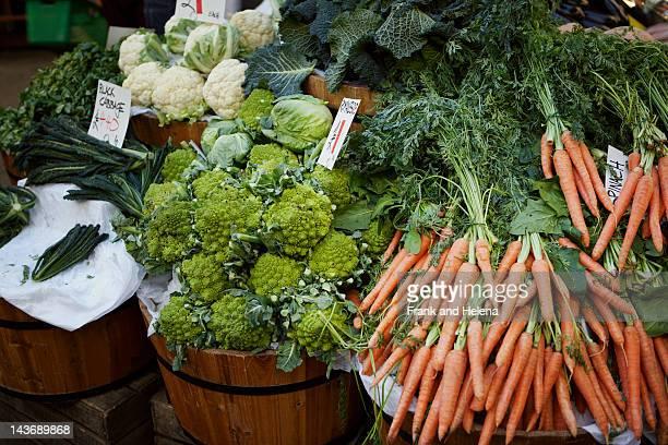 fresh produce for sale - helena price stock-fotos und bilder