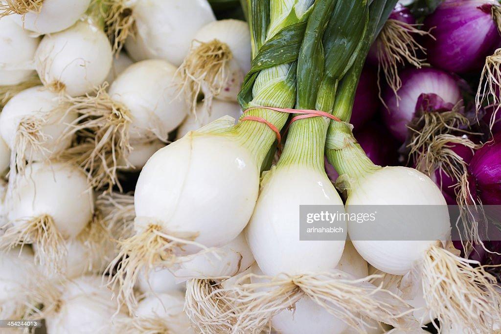 Fresh produce : Stock Photo