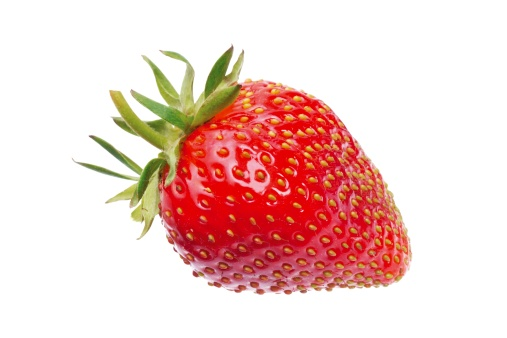 fresh strawberry, close-up - gettyimageskorea