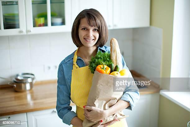 新鮮な野菜  - 運ぶ ストックフォトと画像