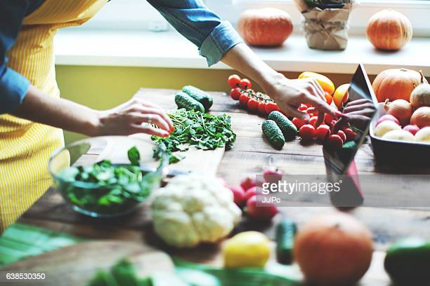 fresh vegetables - vegetarian food stock pictures, royalty-free photos & images