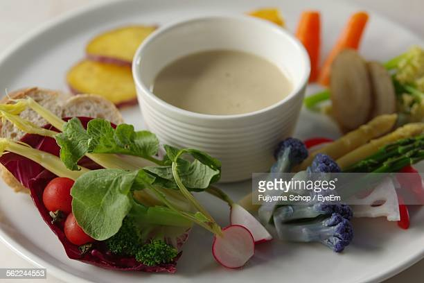 Bagna Cauda Stock Photos and Pictures | Getty Images
