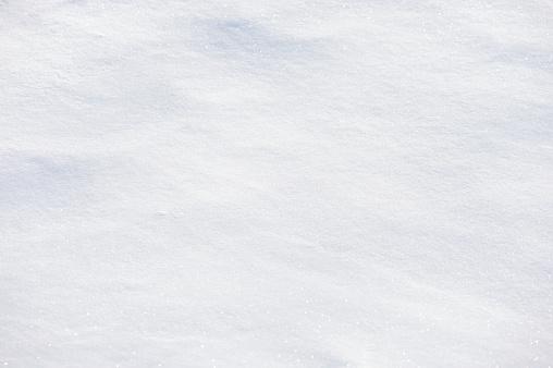 Fresh White Powder Snow Full Frame Background 183819422