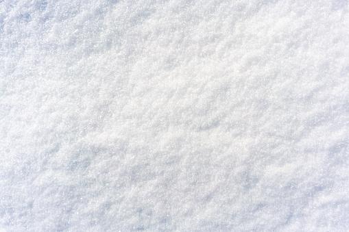 Freshly fallen soft snow surface 1169144514