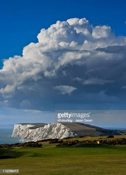 freshwater bay  view - s0ulsurfing stock pictures, royalty-free photos & images