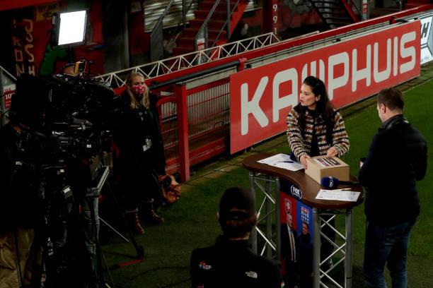 NLD: FC Twente v PEC Zwolle - Dutch Eredivisie