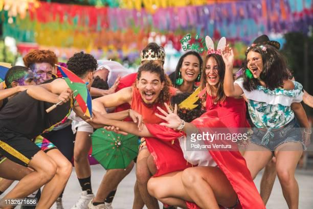 frevo dance - mardi gras photos stock pictures, royalty-free photos & images