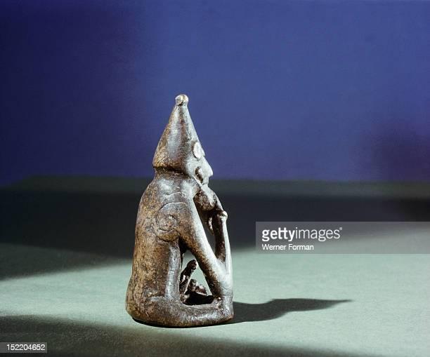 Frey god of fertility Sweden Viking 11th c