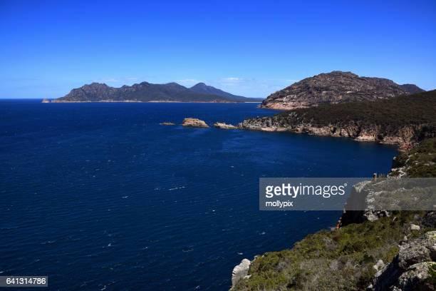 Freycinet National Park Tasmania Coles Bay Hazards