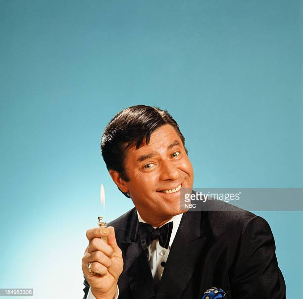HALL 'Friars Club Roast of Jerry Lewis' Episode 1317 Pictured Roastee Jerry Lewis
