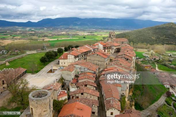Frias, Autonomous Community of Castile and León, Burgos Province, Spain.