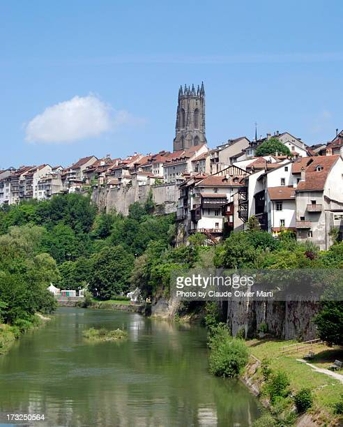 Fribourg 15