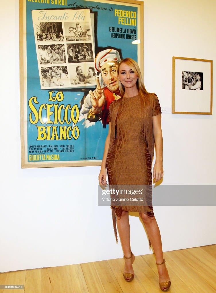 """""""Labirinto Fellini"""" Press Preview: The 5th International Rome Film Festival"""