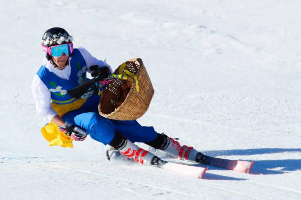 AND: Audi FIS Alpine Ski World Cup - Men's Slalom and Women's Giant Slalom