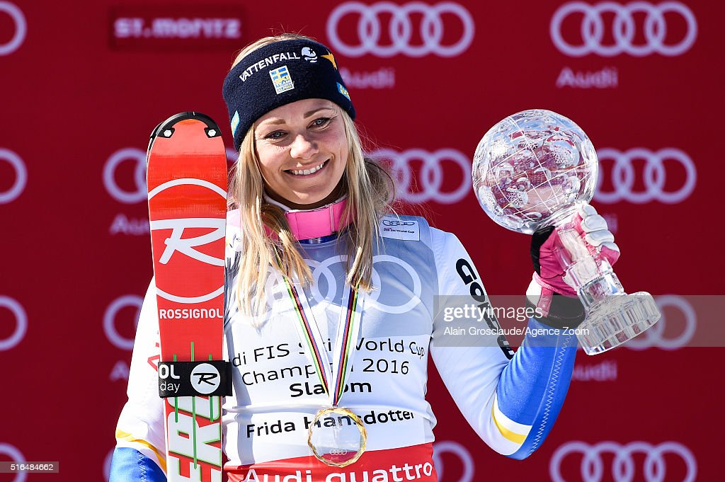 Audi FIS Alpine Ski World Cup - Men's Giant Slalom and Women's Slalom