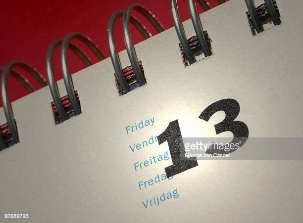 friday 13 - friday stock pictures, royalty-free photos & images