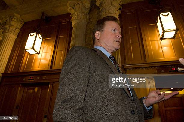 Friday December 21st at 930 am Senator Jim Webb RVA opened the Senate in Pro Forma Session to start off the Christmas Recess
