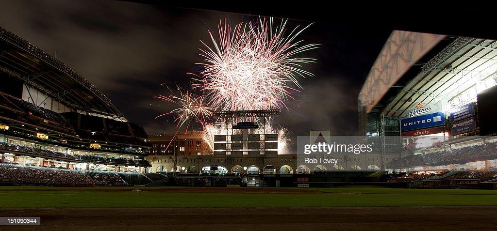 Cincinnati Reds v Houston Astros : News Photo