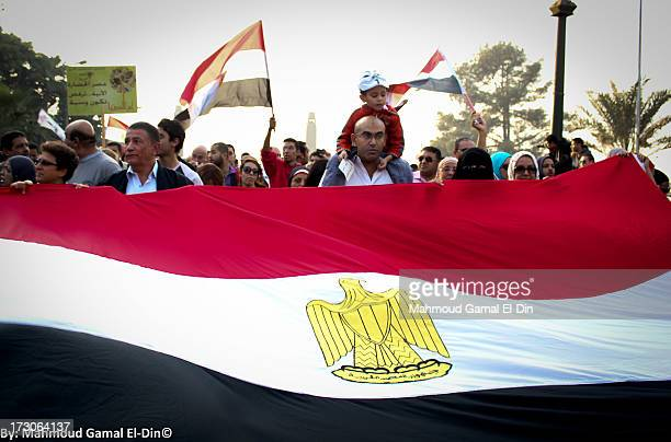Friday Nov 30th, floods of protesters marched today in different cities all over Egypt and in Cairo towards Tahrir square where the sit-in continues....