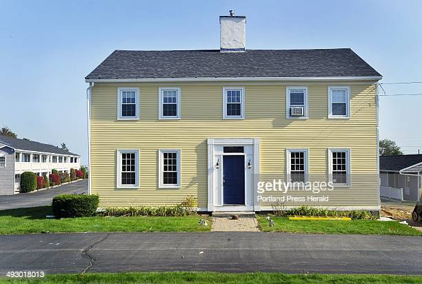 Friday October 26 2012 The historic Storer Garrison House one of Wells' oldest buildings will be moved from it's current Route 1 location to a new...