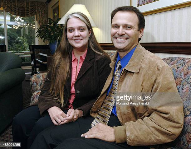 Friday, September 30, 2005: Drs. Sandra Catchings and her husband, Henry Bradford are dentists from Metairie, Jefferson Parish, Louisiana, who are...