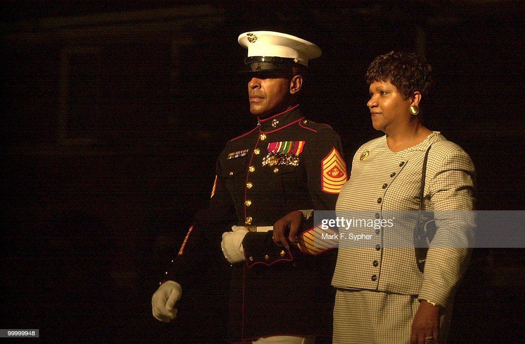 Marine Parade : Fotografia de notícias