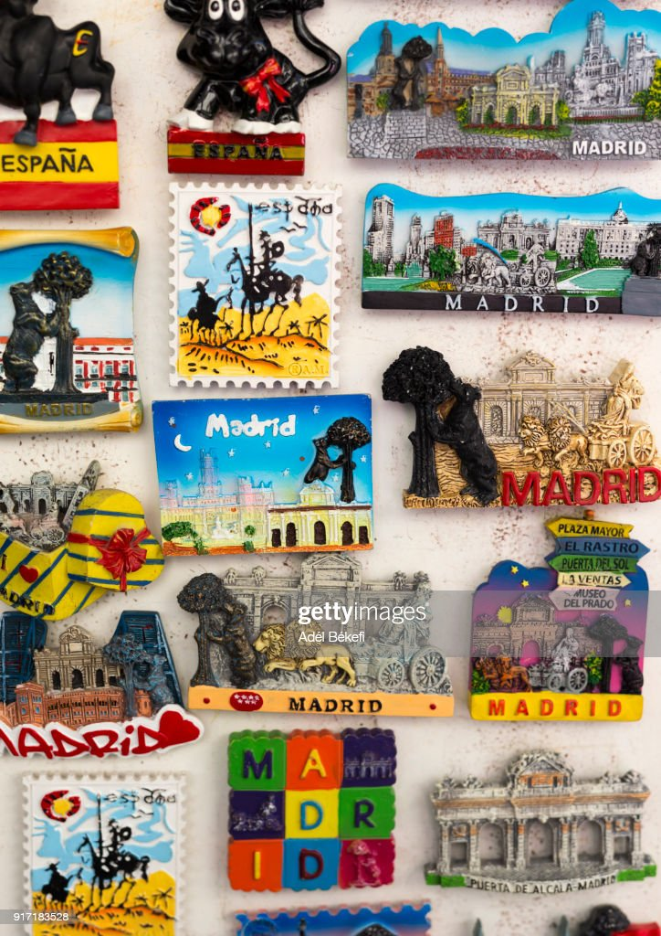 Fridge Magnets For Sale Stock Photo | Getty Images